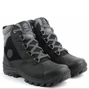 Timberland Men's chilberg waterproof boots 11